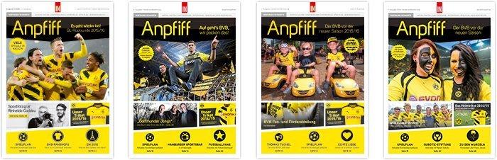 anpfiff-magazine