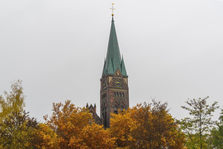 Investor möchte Dorstfelder Kirche kaufen