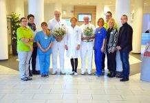 Experten erweitern das Spektrum der Ortho-Klinik