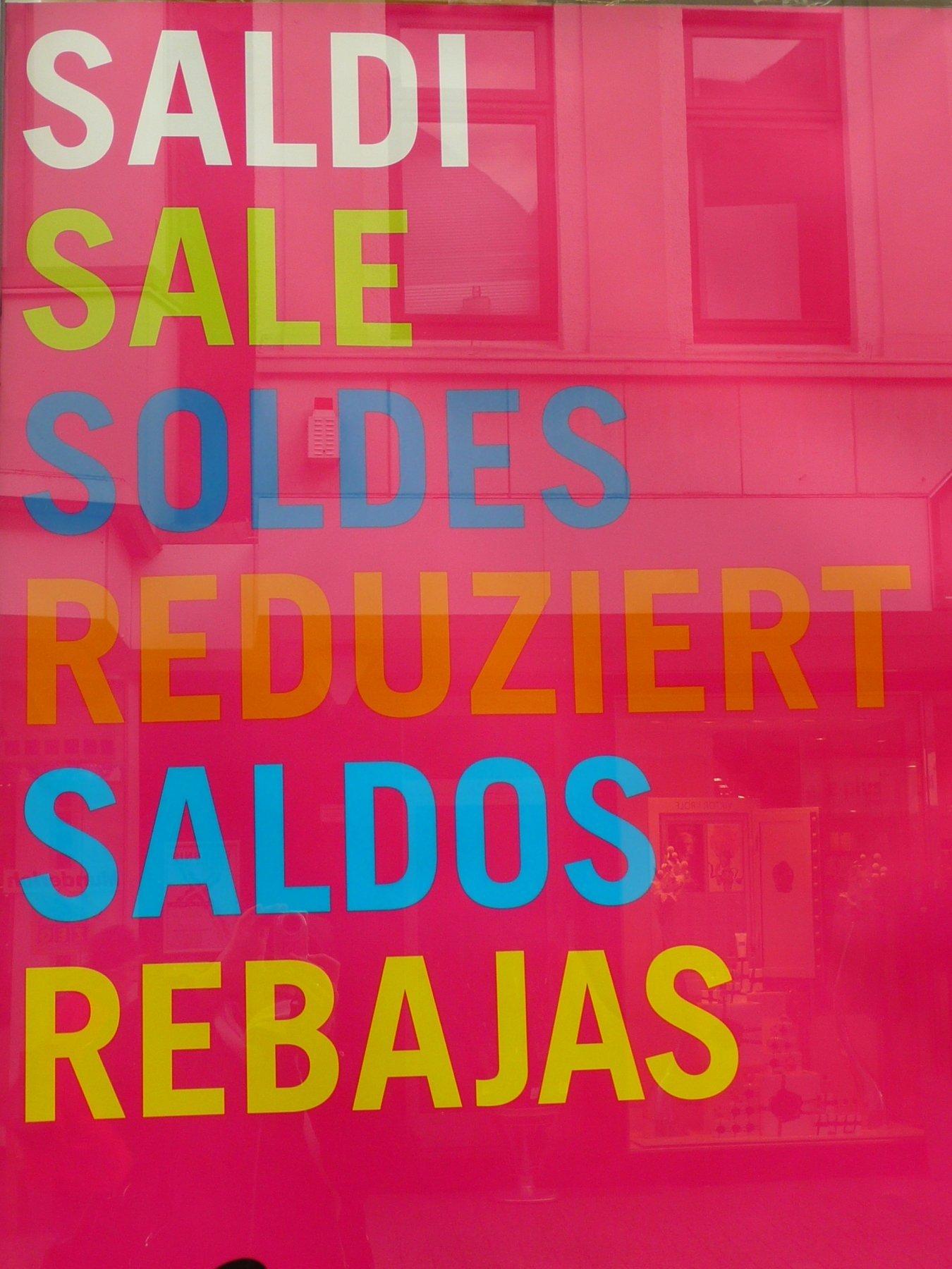 Mehrsprachig aufzuwachsen ist ein Geschenk. (Foto: Gabi Schoenemann / pixelio.de)
