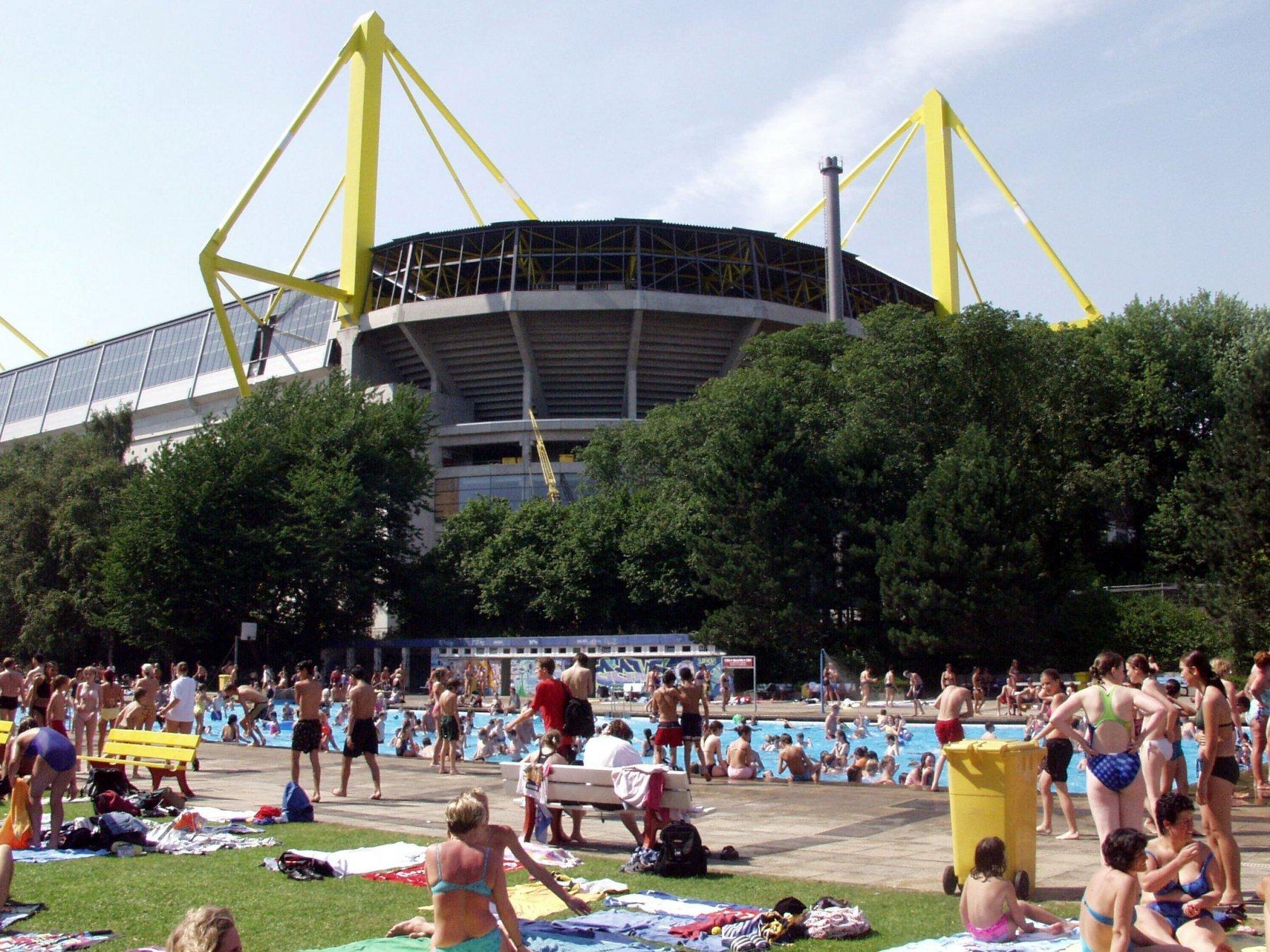 Foto: Anneke Wardenbach, Stadt Dortmund