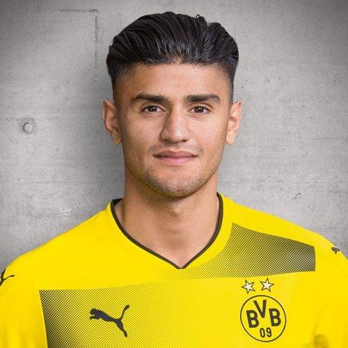 Neue Spieler beim BVB