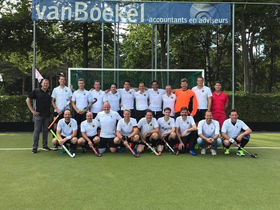 Hockey: Deutsche werden Vierte bei der EM
