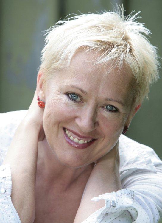 Lioba Albus  (Foto: Sibylle Ostermann)