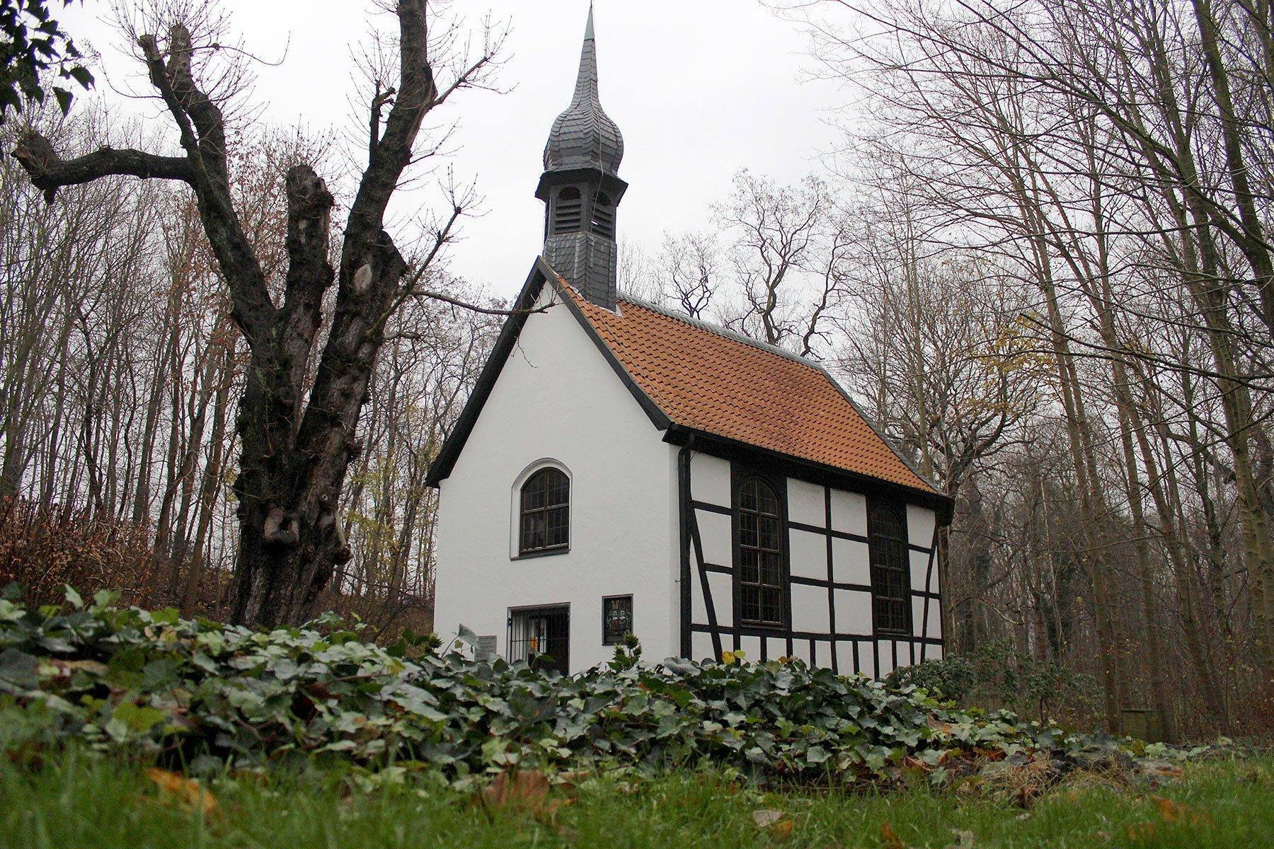 Die Kammerkonzerte finden in der Kapelle Wischlingen statt. (Archivfoto: IN-StadtMagazine)