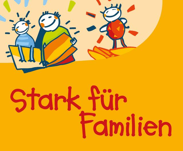 Programmheft des Familien-Projektes liegt vor