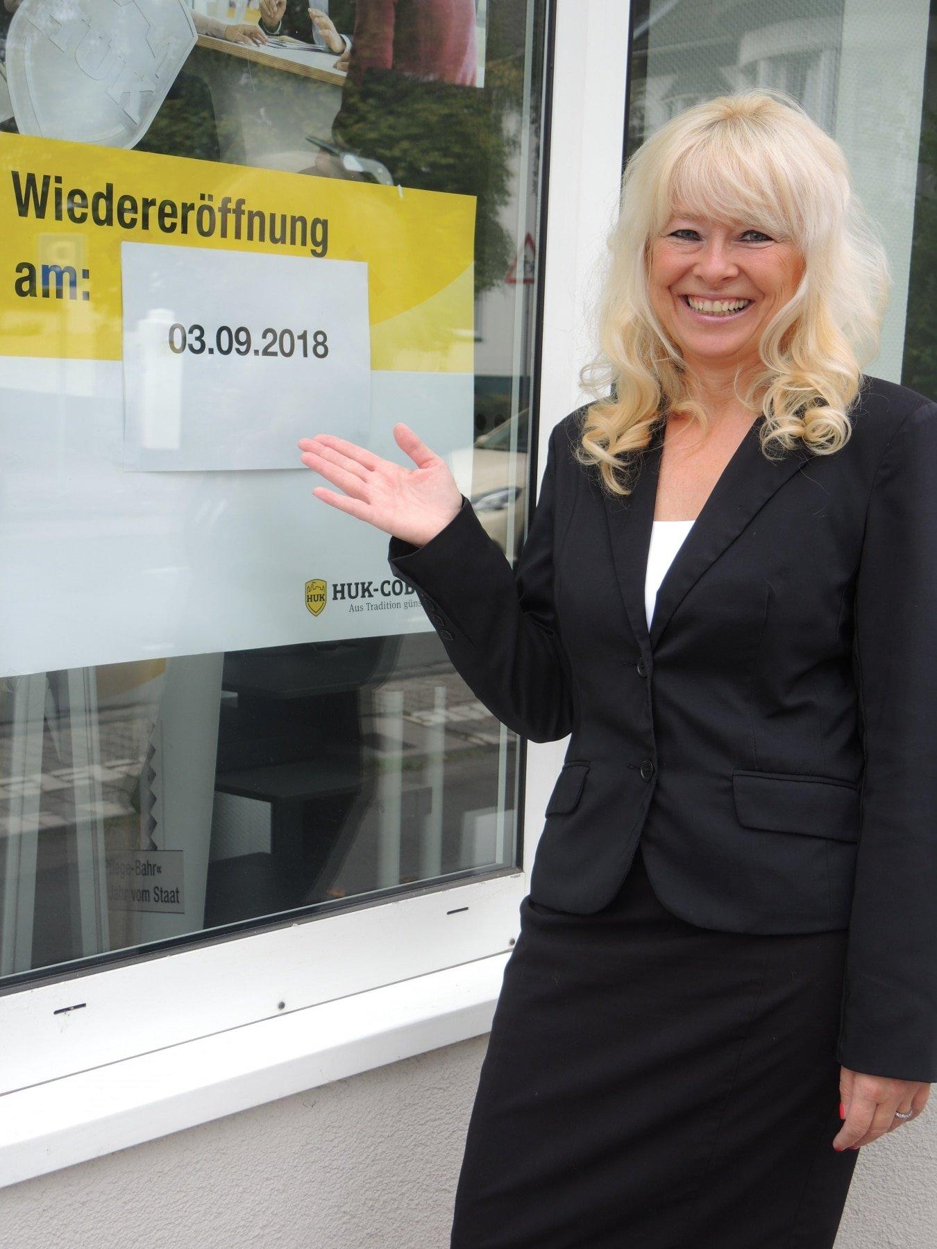 Dank Top Beratung Bestens Abgesichert In Stadtmagazine