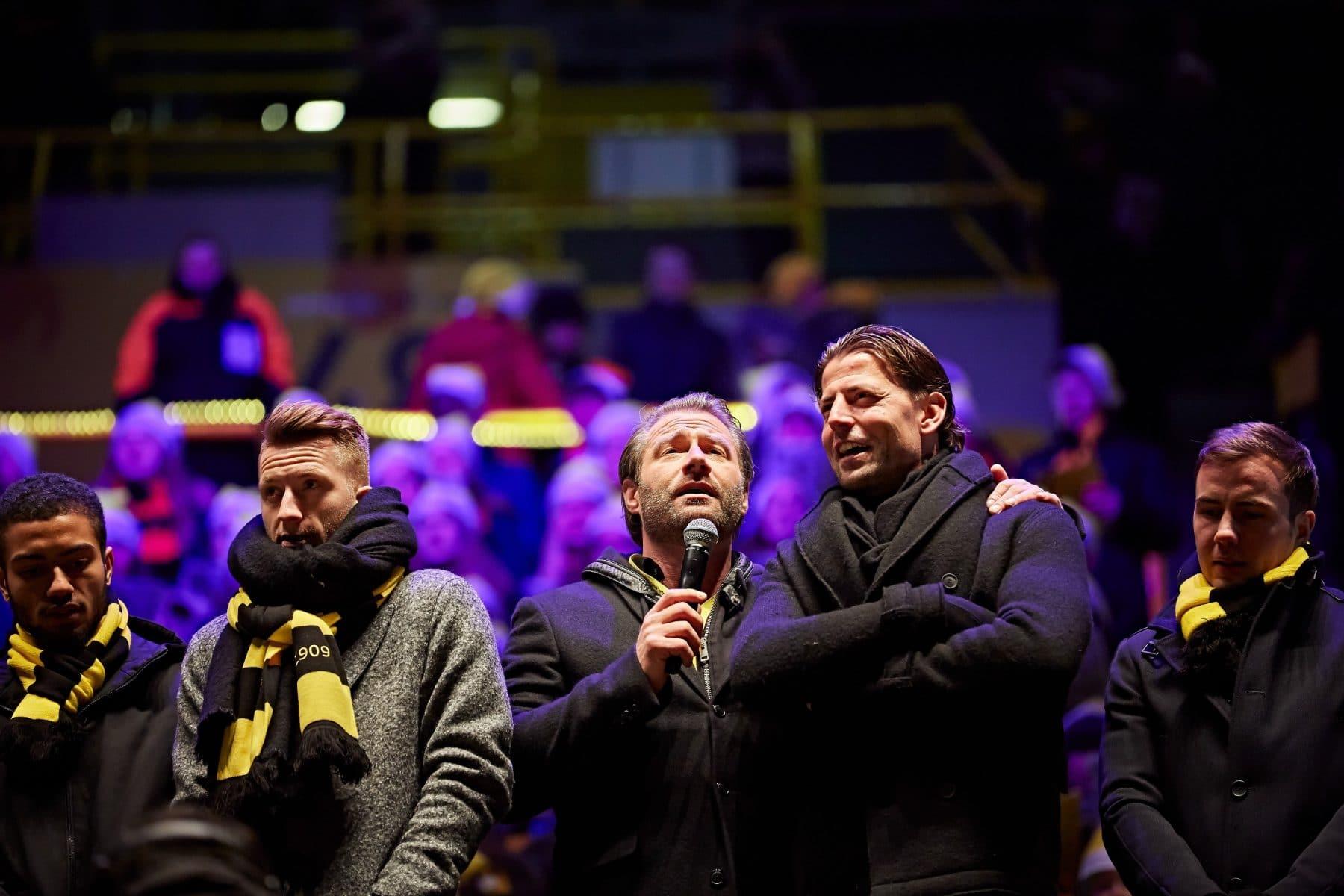 Dortmund Vorverkauf