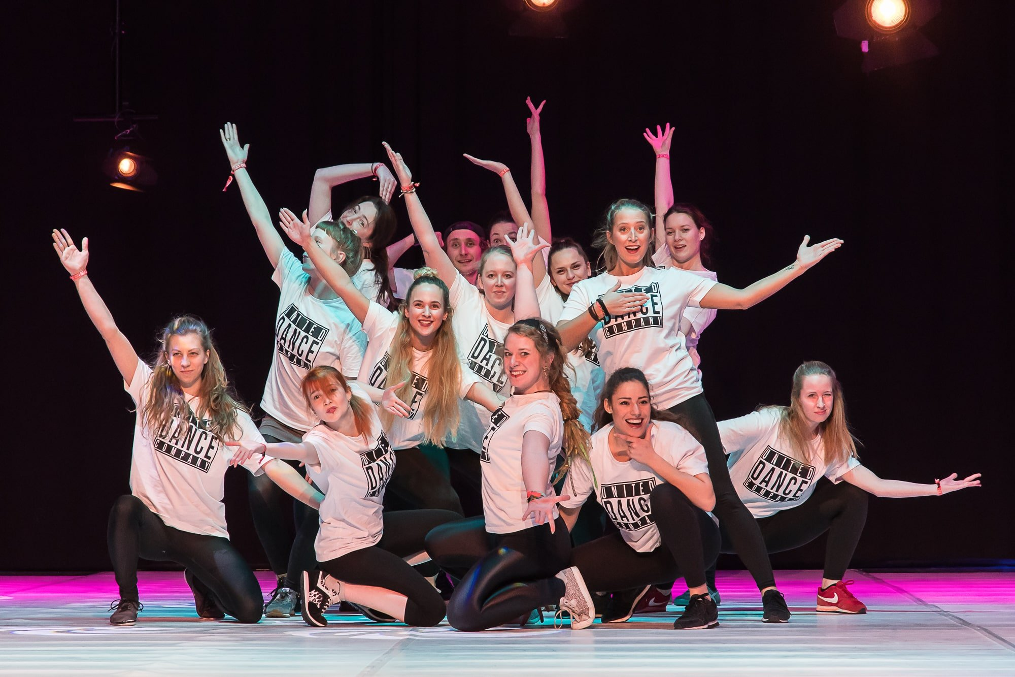 United Dance Company (Archivfoto: Lucas Maserski)