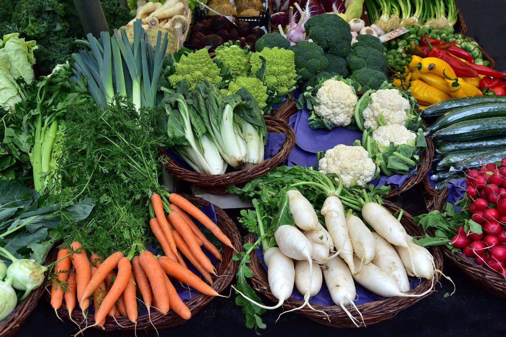 Klimafreundliche und gesunde Ernährung soll, so foodwatch, gefördert werden. (Symbolfoto: pixabay)