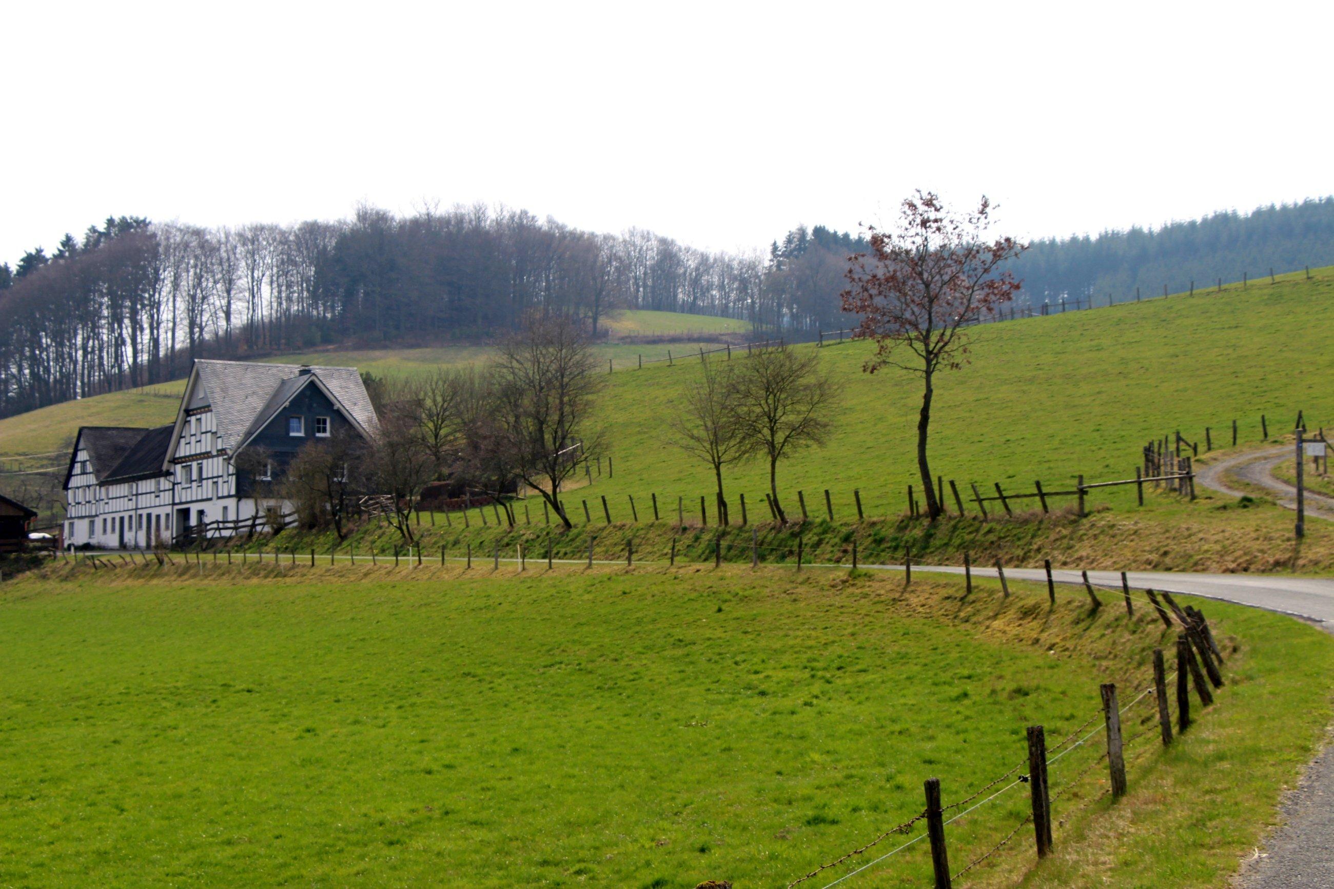Der SGV Dortmund-Aplerbeck bietet auch während der Corona-Pandemie Wanderungen an. (Symbolfoto: Verein)