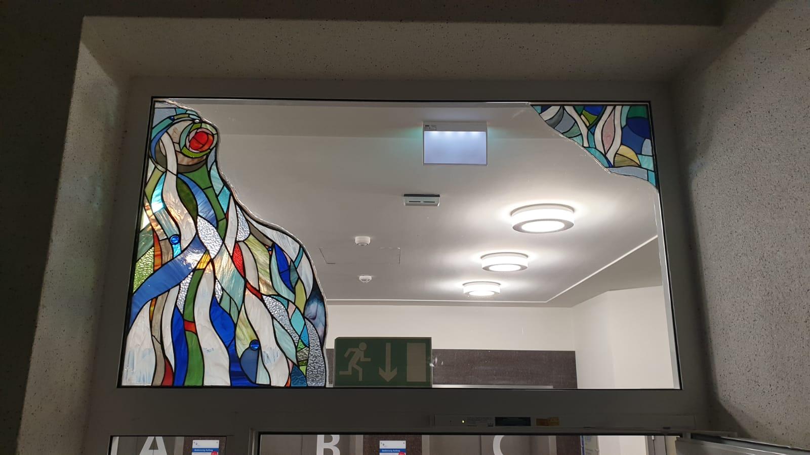 Ein biografisches Fest – Gestaltung des Kreißsaals im St.-Josefs-Hospital