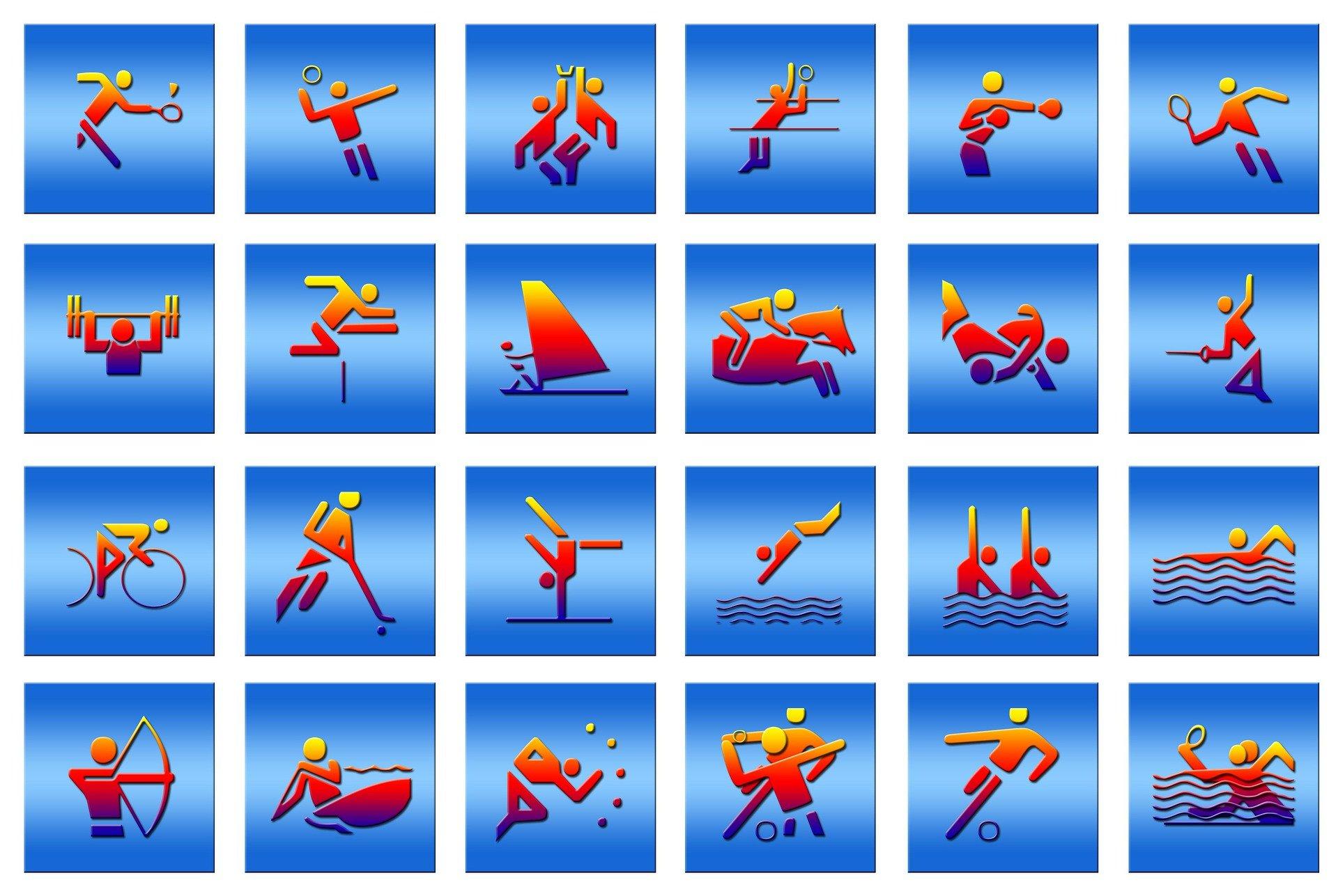 """Mit dem Programm """"Moderne Sportstätten 2022"""" fördert das Land  Sport vor Ort (Symbolfoto: pixabay)"""