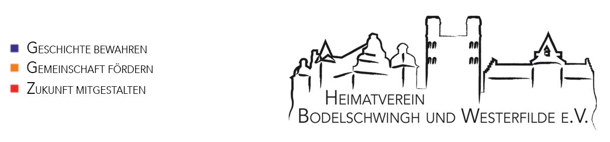 Monatstreffen des Heimatvereins Bodelschwingh und Westerfilde e. V.