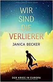Wir sind die Verlierer – 17-jährige Dortmunder Autorin Janica Becker im Interview