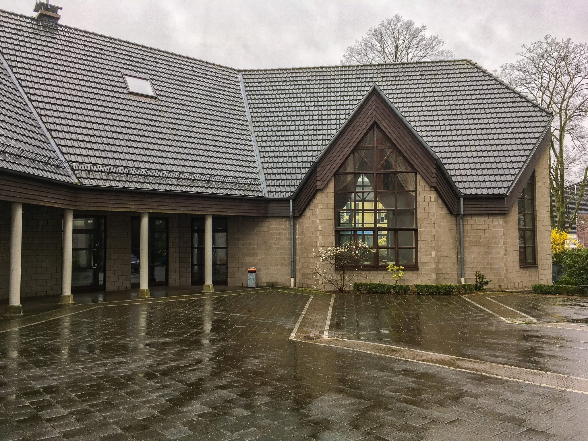 Die Veranstaltung findet im Gemeindehaus der katholischen Remigiusgemeinde Mengede statt. (Foto: IN-StadtMagazine)