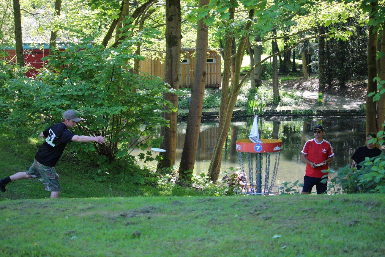 Archivfoto: Revierpark