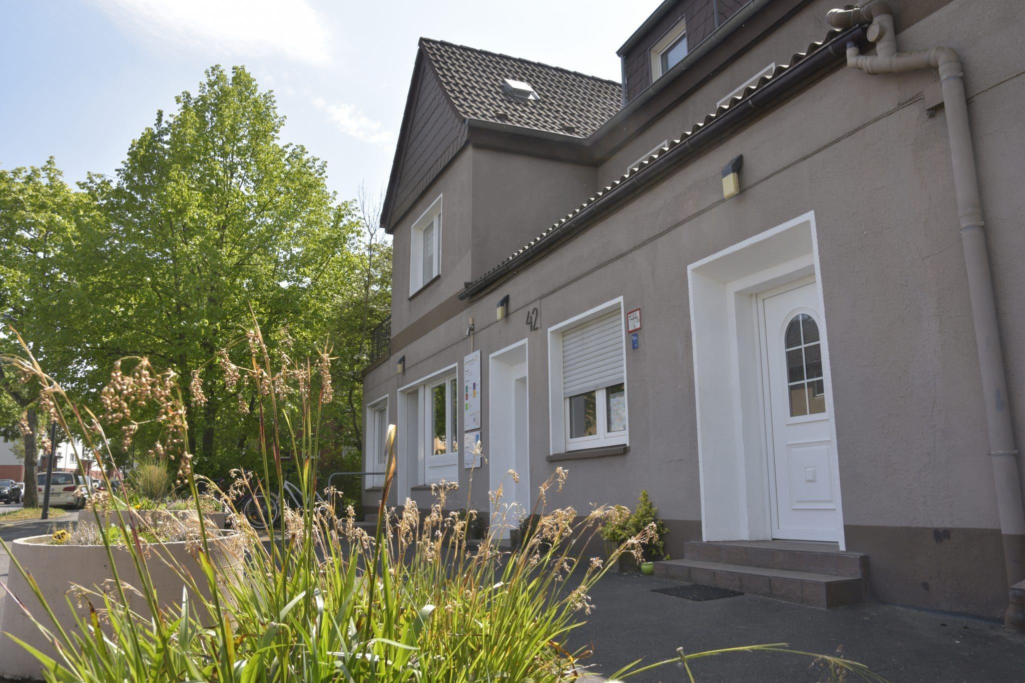 Auch das Frauenzentrum Dortmund mit Sitz in Huckarde gehört zu den Projekten, die gewählt werden können. (Archivfoto: Wir in Dortmund)
