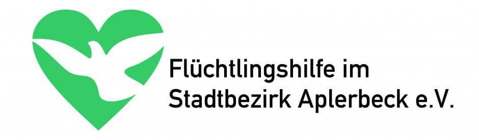 Flüchtlingshilfe im Stadtbezirk Aplerbeck e. V. lädt zur Mitgliederversammlung ein