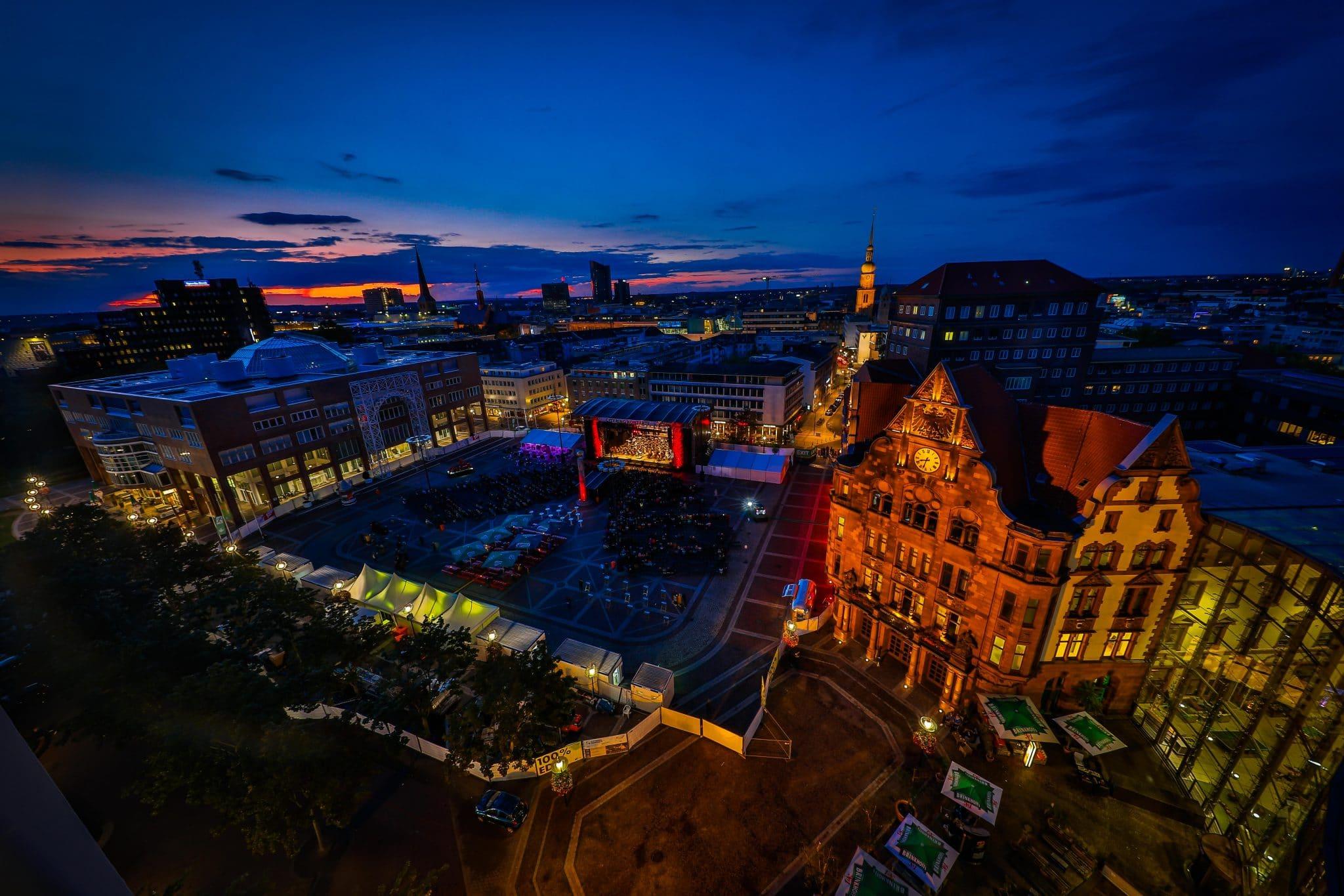 Konzerte Dortmund 2021