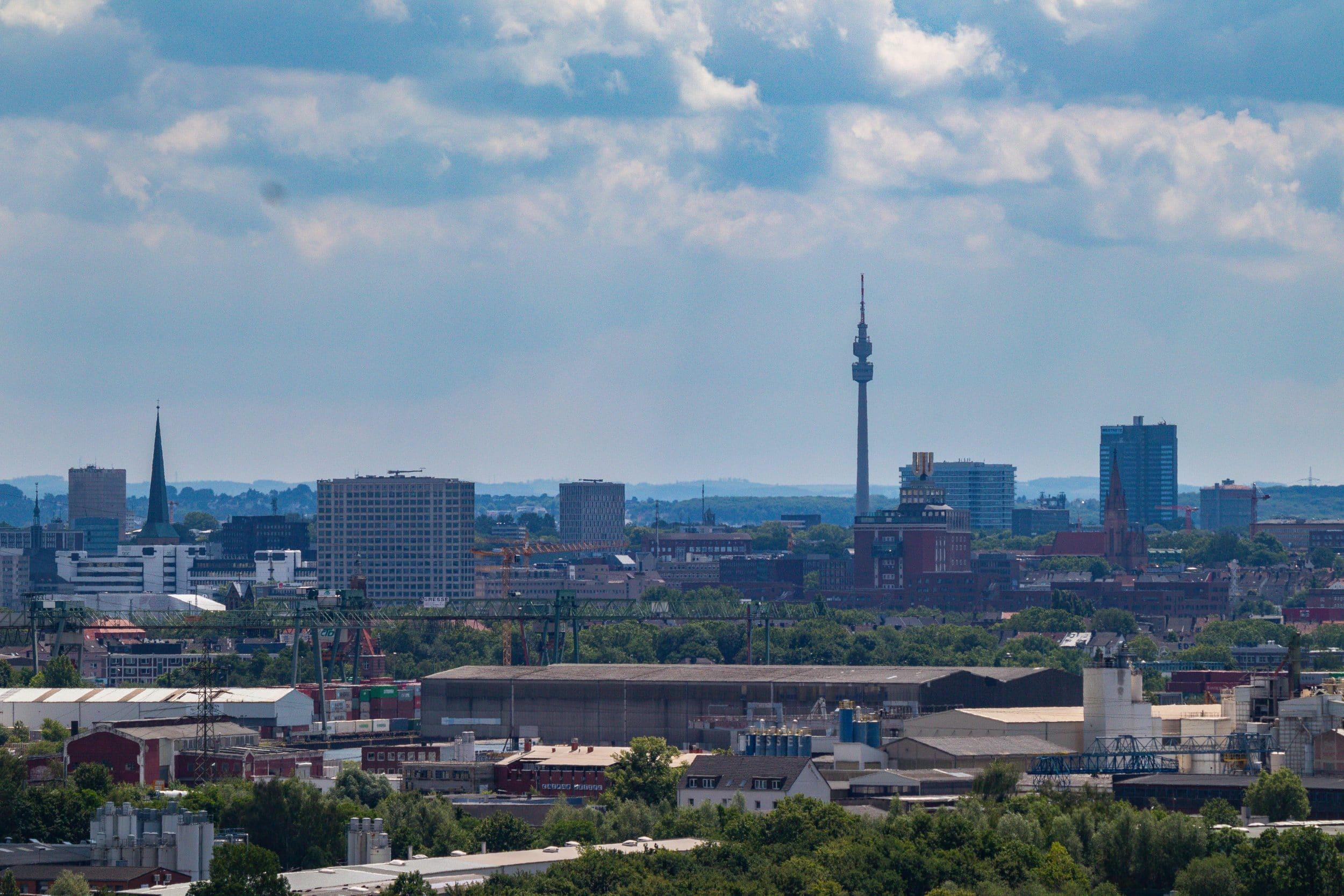 In allen Stadtbezirken liegt ein deutlich gestiegenes Infektionsgeschehen vor, verbunden mit einem deutlich erhöhten Ansteckungsrisiko.  (Archivfoto: Wir in Dortmund)