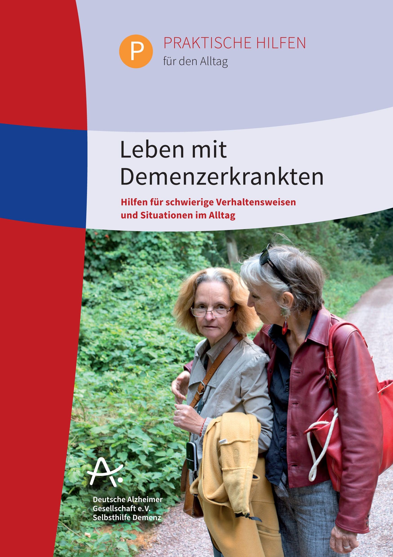 © Deutsche Alzheimer Gesellschaft e. V.