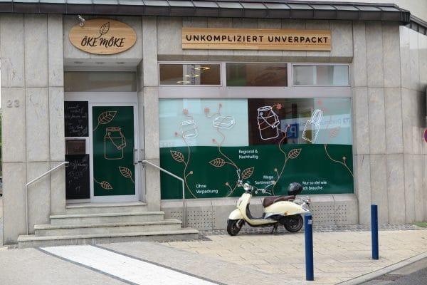 Unverpacktladen eröffnet am 15. August in Aplerbeck