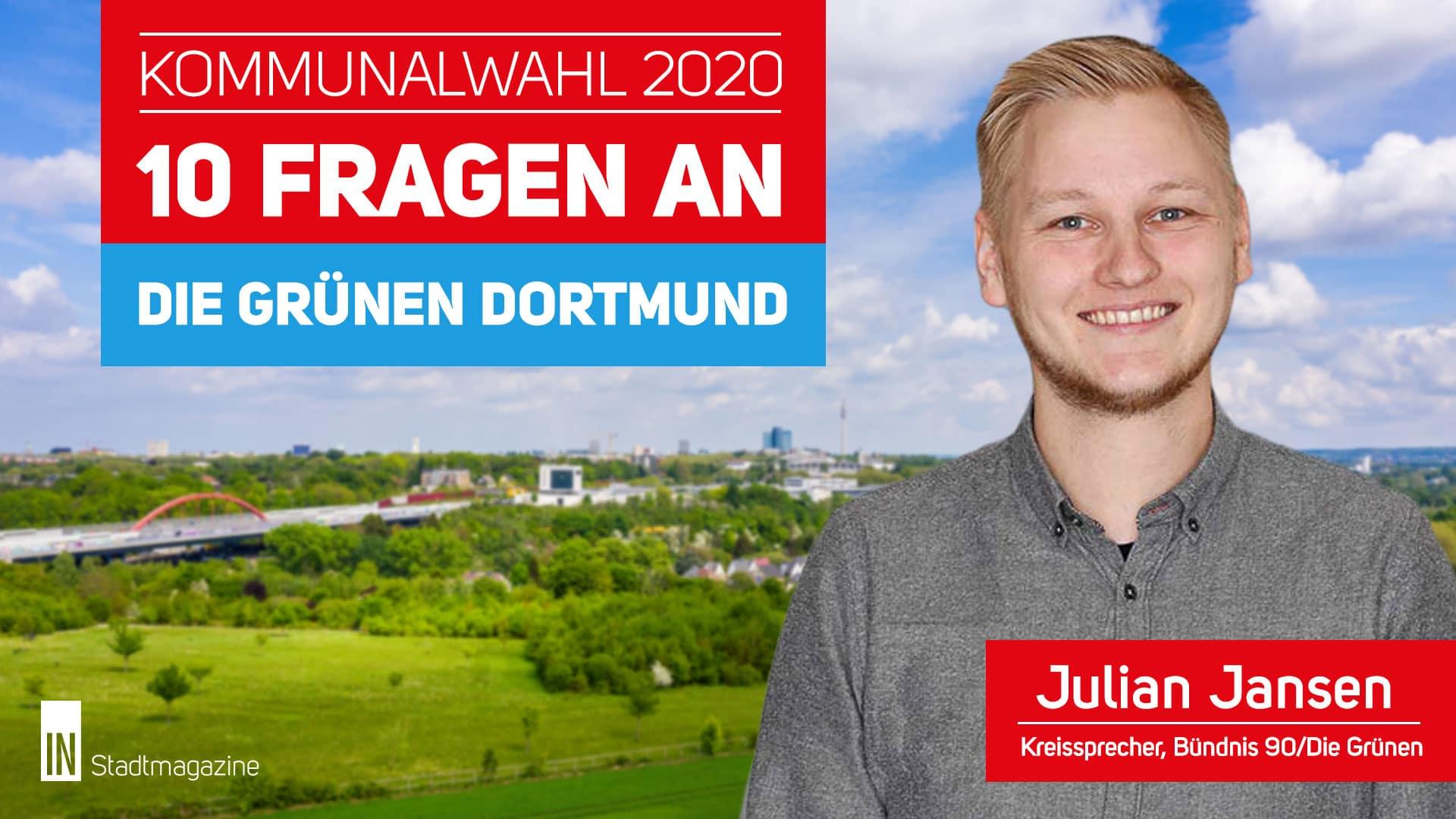 Kommunalwahl 2020: Video-Interview mit den Grünen