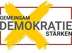 »Gemeinsam Demokratie stärken«: Bündnis ruft zur Kommunalwahl auf