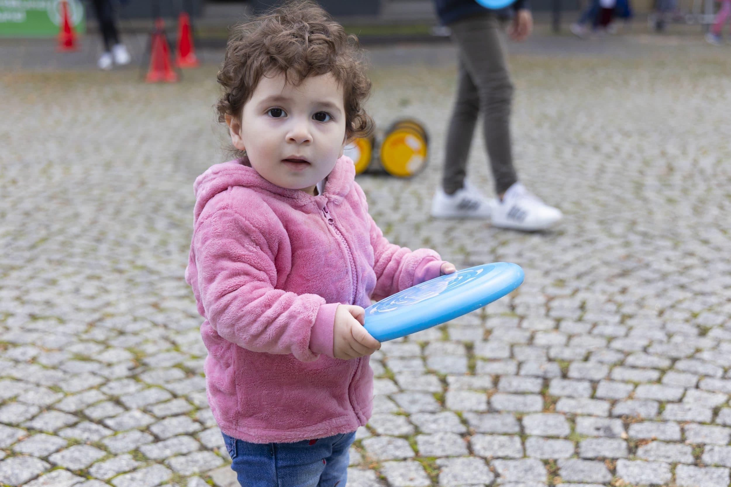 Kinderaktionstag auf dem Neumarkt