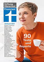 Finanztest Jahrbuch für 2021– Die besten Finanztipps in 90 Tests und Reports