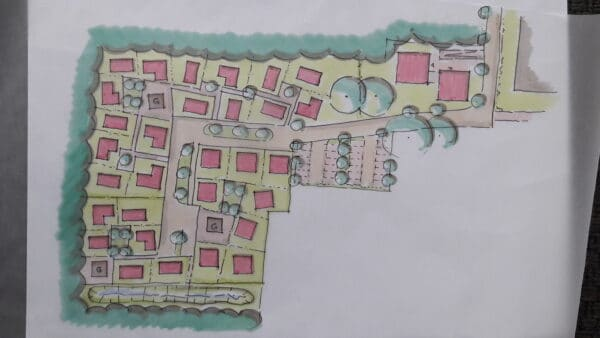 Tiny House-Siedlung soll in Sölde entstehen