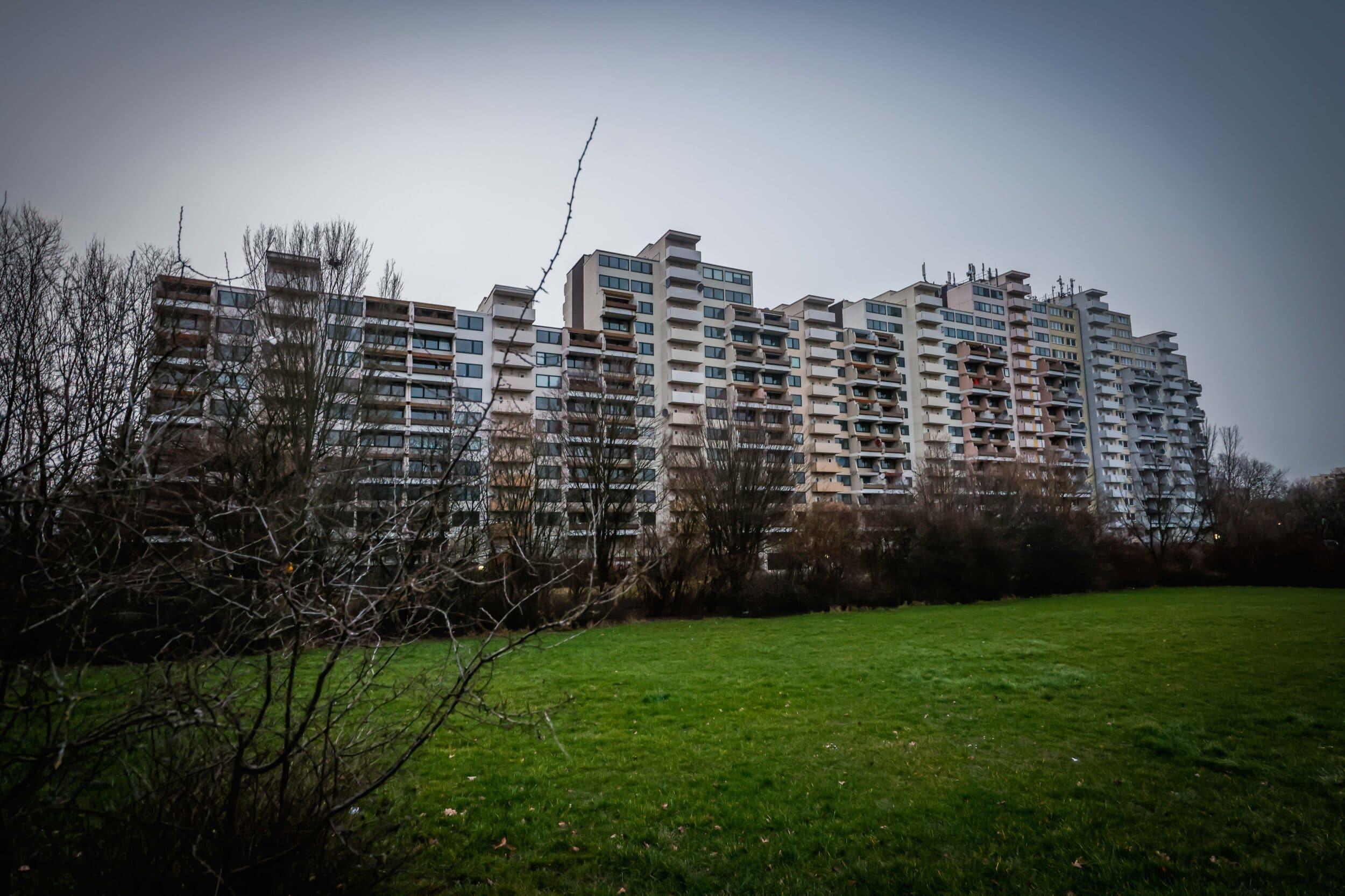 Der Dortmunder Mieterverein hofft auf ein Ende des Sanierungsstaus im Dorstfelder Hannibal. (Foto: Stephan Schütze/IN-StadtMagazine)