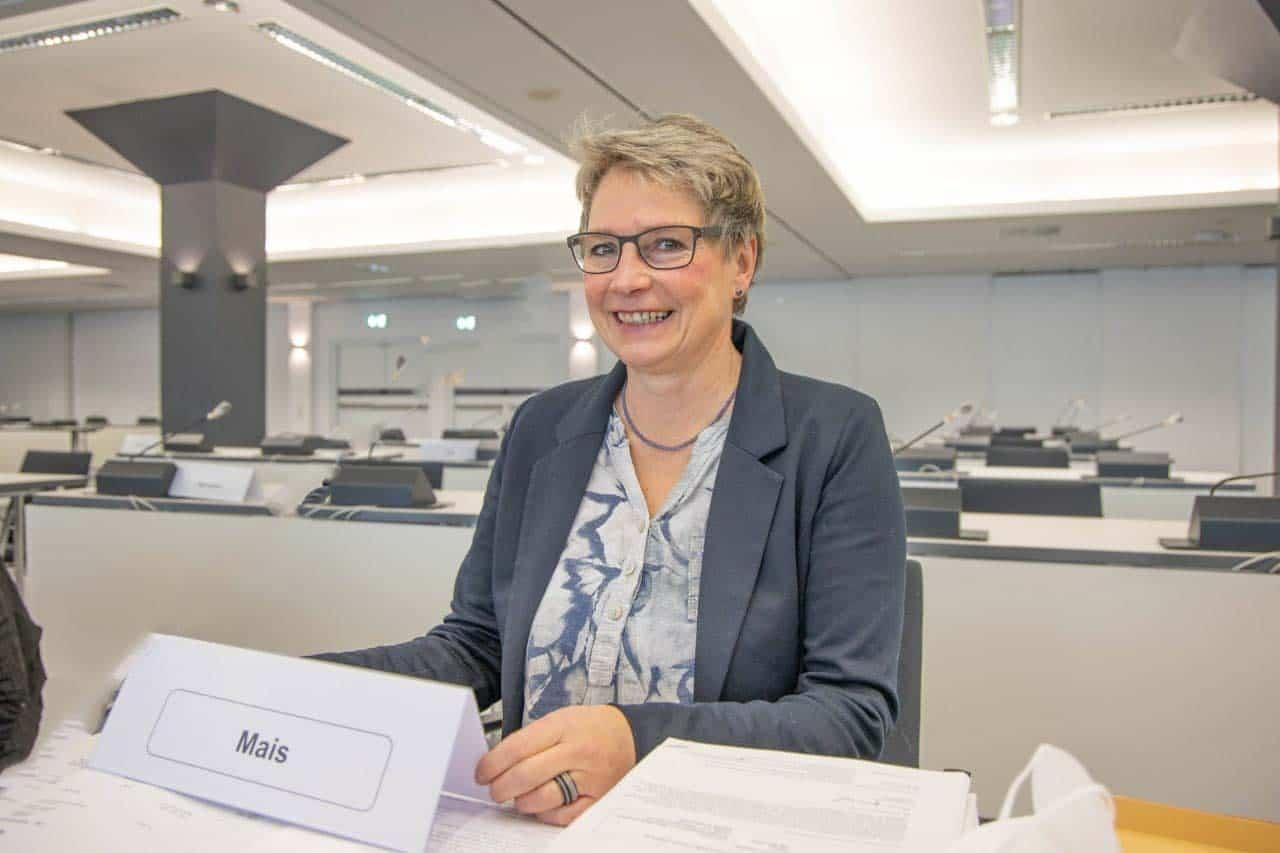 Der Rat der Stadt Dortmund entscheidet am 11. Februar über die Ernennung von Ute Mais. (Foto: IN-StadtMagazine)