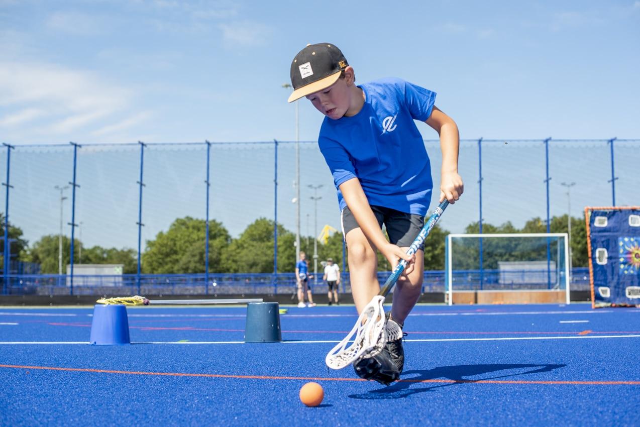 Der TSC Eintracht plant auch in diesem Jahr wieder, den Kindern sportliche Ferien zu ermöglichen  (Foto: Jan Weckelmann)