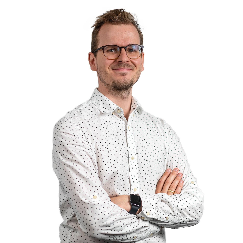Herausgeber Christian-Felix Schwalm