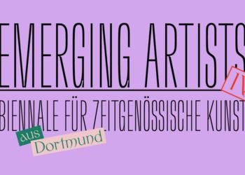 Vom 27. November bis zum 13. Februar 2022 auf der UZWEI im Dortmunder U © Dortmunder Kunstverein