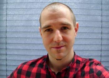 Seit März ist Daniel Schlep offiziell Medienpädagoge. (Foto: Schlep)