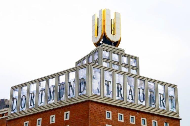 Fotos: Gaye Suse Kromer/Dortmund-Agentur