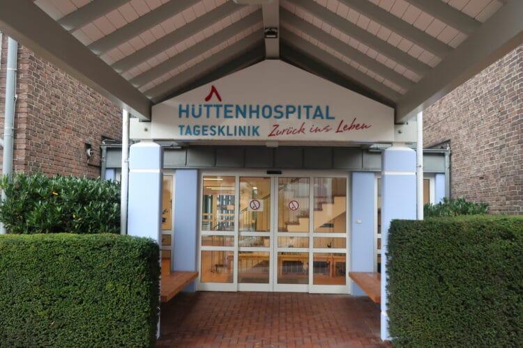 Foto: Hüttenhospital