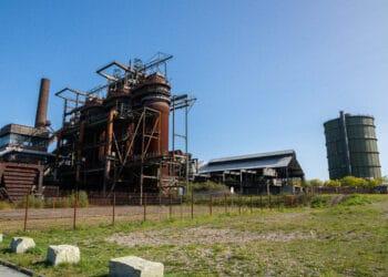 Der Stadtentwickler World of Walas plant u. a. die Entwicklung eines AgroTech Centres – mit smart gewonnener Wärme. (Archivfoto: Wir in Dortmund)