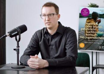 »WIR IM POD« Folge 02: Aplerbecker Psychotherapeut Florian Bredt