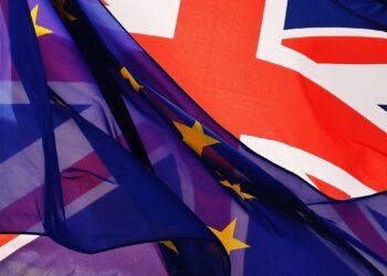Bis jetzt haben rund 220 von 850 in Dortmund lebenden britischen Staatsangehörigen ihren Aufenthalt angezeigt. (Symbolfoto: pixabay)