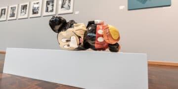 """Ein Einblick in die Ausstellung """"MANUFACTUM"""" im MKK (Foto: Roland Gorecki, Dortmund Agentur)"""