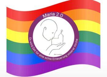 Foto: Maria 2.0