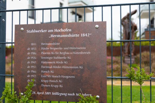 Piepenstocks Rückkehr – Erinnerungskultur am Röhrichtweg