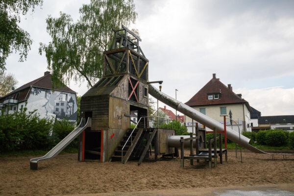 Auch für Soziale Stadt Westerfilde & Bodelschwingh sollen Fördermittel beantragt werden