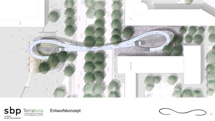 © schlaich bergermann partner sbp / terrabiota Landschaftsarchitekten und Stadtplaner GmbH