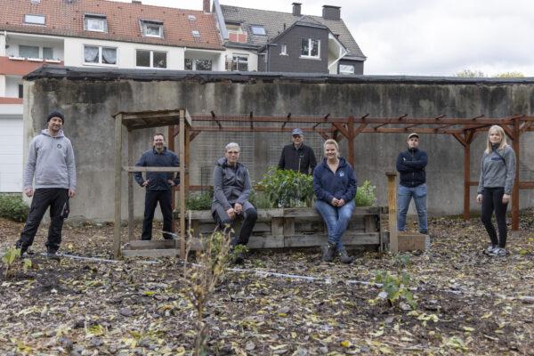 """Online-Infoabend zu Huckardes """"essbarem Wald"""""""