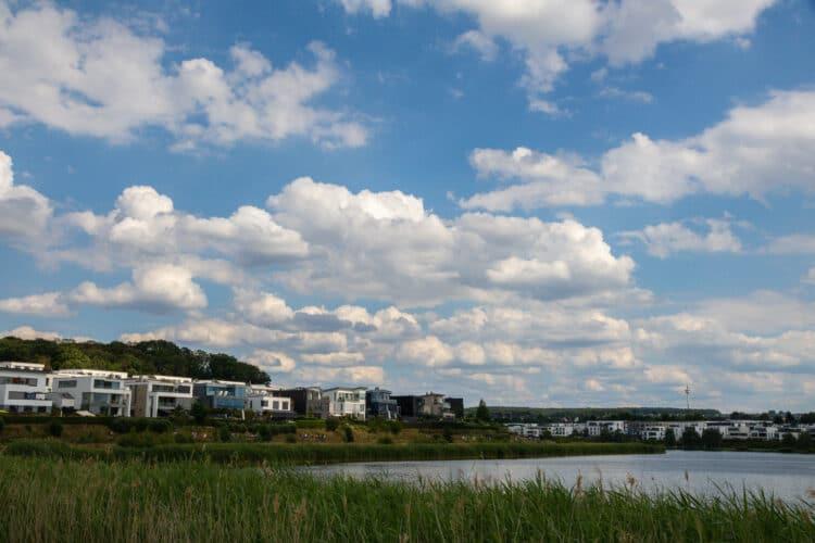Auch der Bereich des Phoenix Sees wird von der Polizei besonders ins Auge gefasst werden. (Archivfoto: Wir in Dortmund)